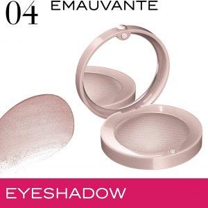 Bourjois, Little Round Pot. Eyeshadow. 04 Emauvante . 1.7g