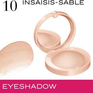 Bourjois, Little Round Pot. Eyeshadow. 10 Insaisis-sable . 1.7g