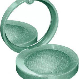 Bourjois, Little Round Pot. Eyeshadow. 14 Vert-igineuse . 1.7g