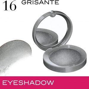 Bourjois, Little Round Pot. Eyeshadow. 16 Grisante . 1.7g