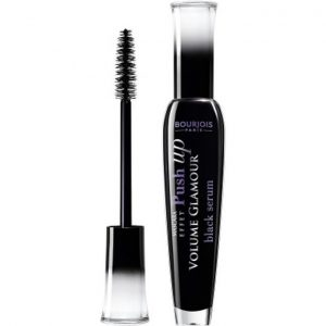 Bourjois, Volume Glamour Effet Push Up Black Serum. Mascara. 71  Black Serum. 7ml – 0.24fl oz