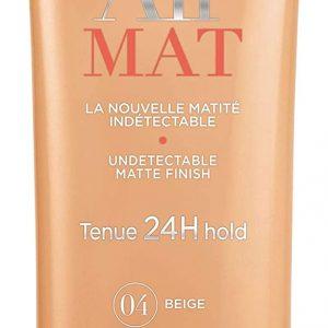 Bourjois, Air Mat 24H. Foundation. 04 Beige. 30 ml – 1.0 fl oz