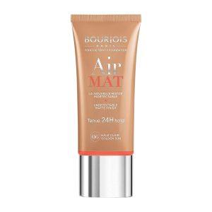 Bourjois, Air Mat 24H. Foundation. 06 Light tan. 30 ml – 1.0 fl oz
