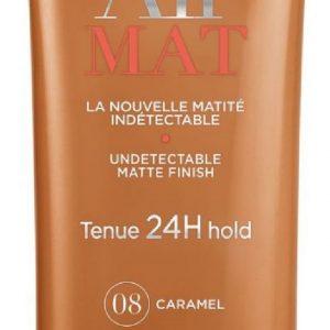 Bourjois, Air Mat 24H. Foundation. 08 Caramel. 30 ml – 1.0 fl oz
