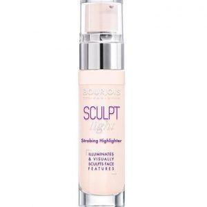 Bourjois, Sculpt Light. Highlighter . 00 Universal shade. 15 ml ? 0.5 fl oz