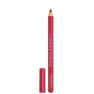 Bourjois, L?vres Contour Edition. Lip pencil. 04 Chaud comme la fraise. 1.14g – 0.04oz