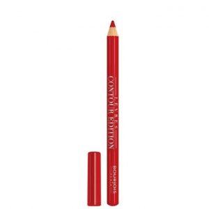 Bourjois, L?vres Contour Edition. Lip pencil. 06 Tout rouge. 1.14g – 0.04oz