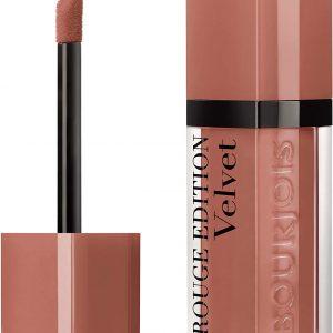 Bourjois, Rouge Edition Velvet. Liquid lipstick. 16 Honey Mood. Volume: 6.7ml – 0.23fl oz