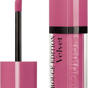 Bourjois, Rouge Edition Velvet. Liquid lipstick. 11 So Hap?pink. Volume: 6.7ml – 0.23fl oz