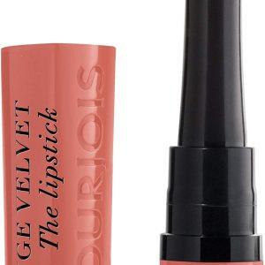 Bourjois Rouge Velvet The Lipstick 15 Peach Tatin, 2.4g – 0.08oz