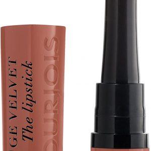 Bourjois Rouge Velvet The Lipstick 16 Caramelody, 2.4g – 0.08oz