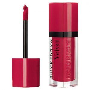 Bourjois, Rouge Laque. Liquid lipstick. 11 Majes?pink. 6ml – 0.20fl oz