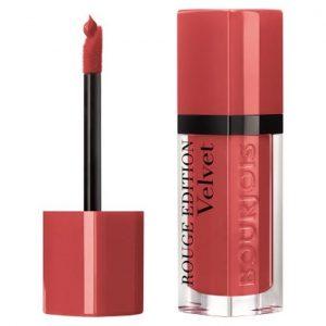 Bourjois, Rouge Laque. Liquid lipstick. 01 Jolie brune. 6ml – 0.20fl oz