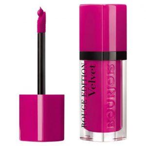 Bourjois, Rouge Laque. Liquid lipstick. 02 Selfpeach!. 6ml – 0.20fl oz