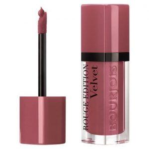 Bourjois, Rouge Laque. Liquid lipstick. 04 Framboiselle. 6ml – 0.20fl oz