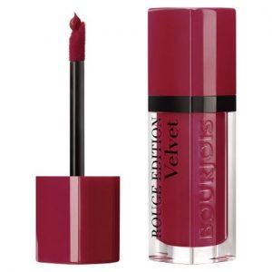 Bourjois, Rouge Laque. Liquid lipstick. 05 Purpled?lique . 6ml – 0.20fl oz