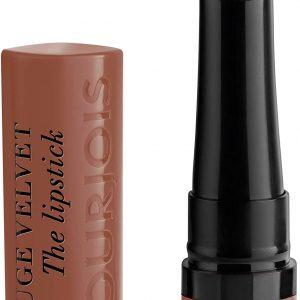 Bourjois Rouge Velvet The Lipstick 22 Moka-d?ro 2.4g – 0.08oz