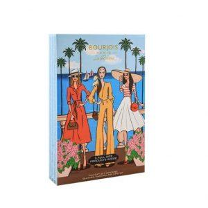 Bourjois, French Riviera Gift Pack