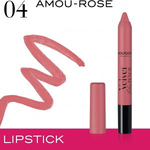 Bourjois Velvet The Pencil 04 Amou-rose 3g – 0.106oz