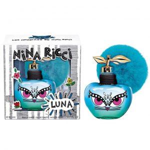 NINA AND LUNA MONSTERS SPRAY