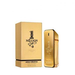 Paco 1 Million Absolutely Gold EDP Spray 100ml
