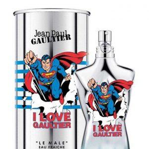 EAU FRAICHE SUPERMAN EDT SPRAY – 100ML
