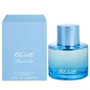 Blue Edt Spray 100Ml