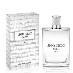 ICE MAN EDT SPRAY – 100ML