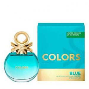 Colors Blue Perfume For Women – 80ml