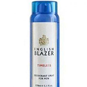 English Blazer – Timeless Deo Spray For Men – 150ml
