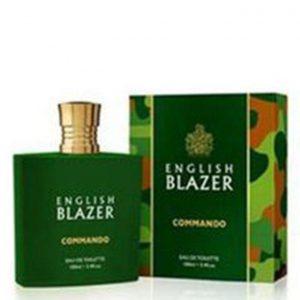 Commando Perfume For Men – 100ml