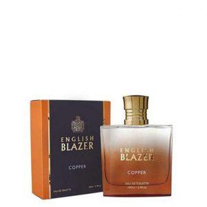 Copper Perfume For Men – 100ml