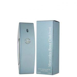 Club Fresh Perfume for Men – 100ml