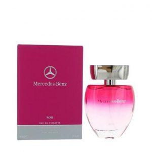 Rose Perfume for Women – 90ml
